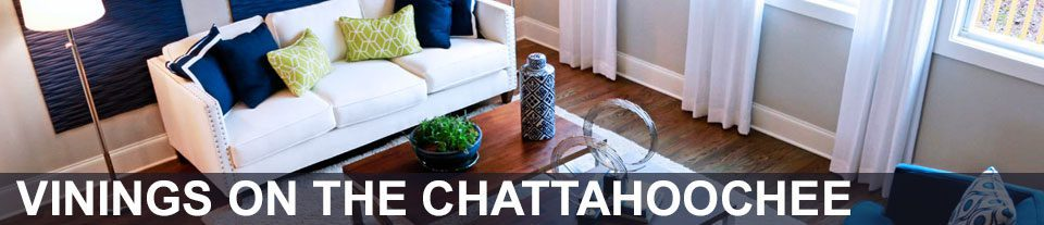 Vinings on the Chattahoochee homeownership opportunities