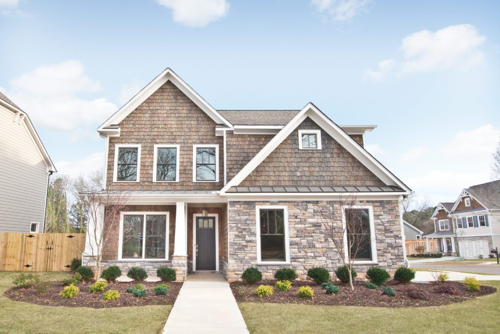 Find your new home at Sylvester Circle this summer