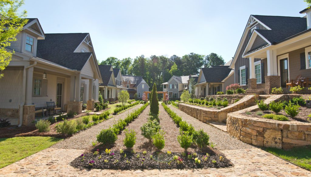Quality metro Atlanta neighborhood with new homes available