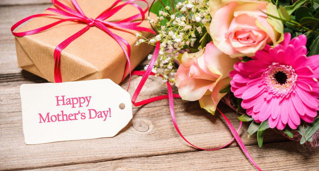 Happy Mother's Day to all Moms in Atlanta