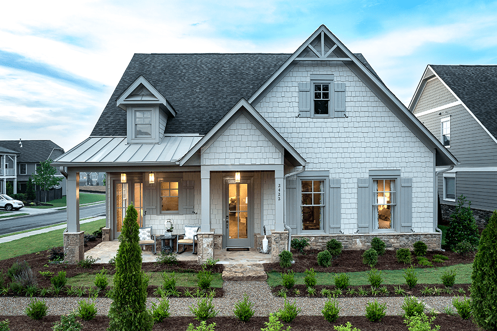 Tour the Kate B at Oakhurst in Woodstock during the ATL Parade of Homes