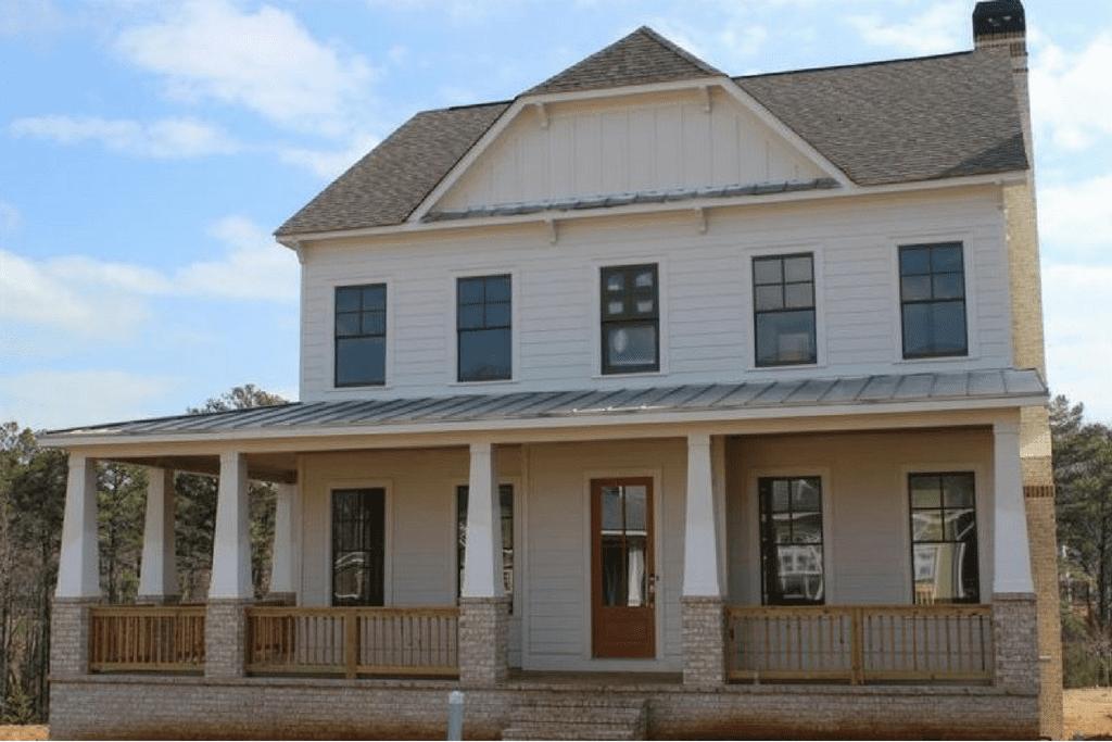 Homesite 143 in Oakhurst