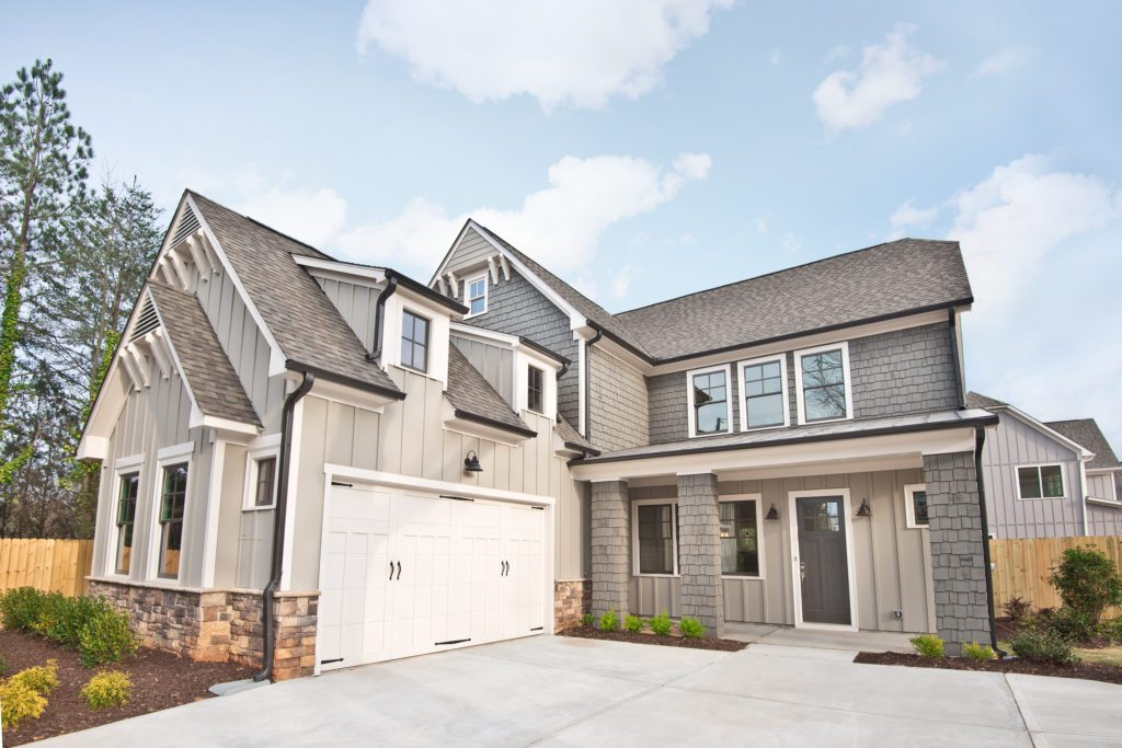 Quick move-in homes in East Atlanta