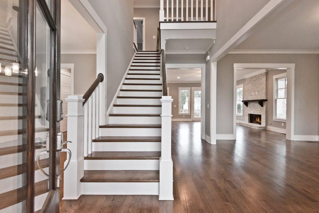 Open the door to your new home using Brock Built's new Knock partnership.