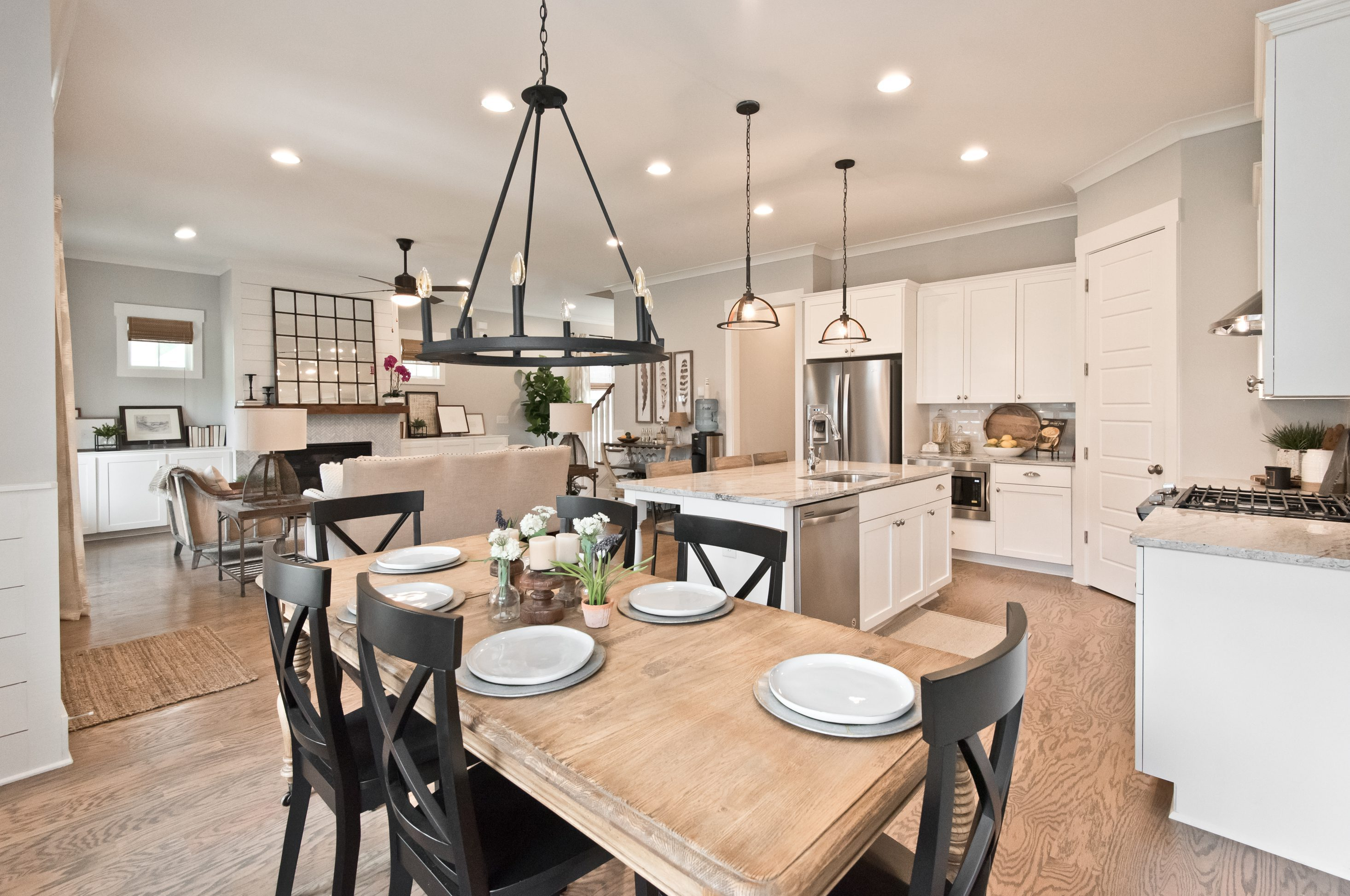 Stupendous Brock Built At The 2019 Atlanta Parade Of Homes Brock Built Interior Design Ideas Gentotryabchikinfo